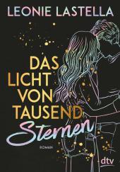 Das Licht von tausend Sternen Cover