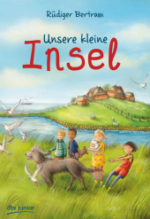 Unsere kleine Insel Cover