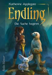 Endling - Die Suche beginnt Cover