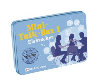 Mini-Talk-Box, Eisbrecher (Spiel)
