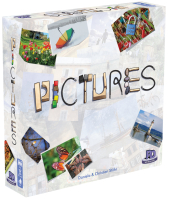 Pictures (Spiel) Cover
