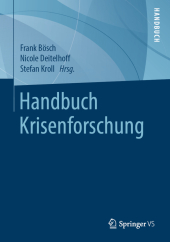Handbuch Krisenforschung