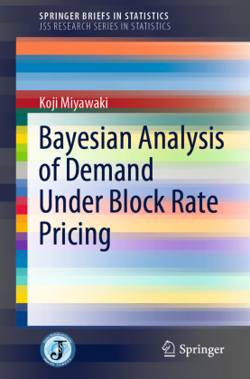 Bayesian Analysis of Demand Under Block Rate Pricing