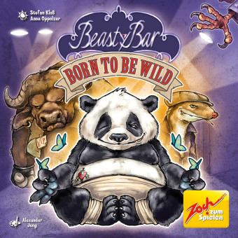 Beasty Bar Born to be wild (Spiel)