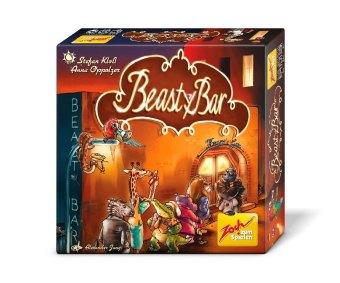 Beasty Bar (Spiel)