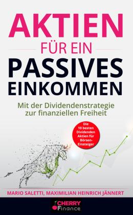 Aktien für ein passives Einkommen