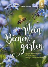 Mein Bienengarten Cover