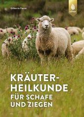 Kräuterheilkunde für Schafe und Ziegen