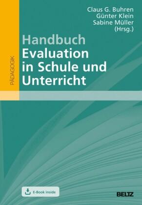 Handbuch Evaluation in Schule und Unterricht