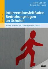 Interventionsleitfaden Bedrohungslagen an Schulen