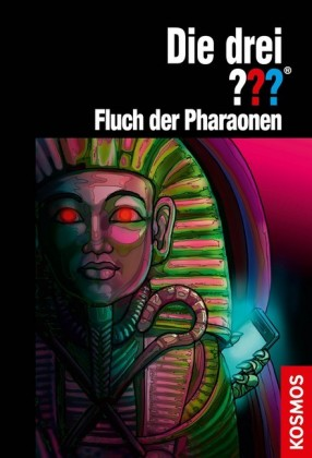 Die drei ??? Fluch der Pharaonen (drei Fragezeichen)