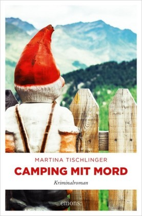 Camping mit Mord