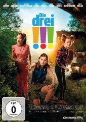 Die drei !!!, 1 DVD