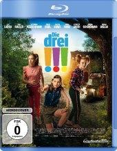 Die drei !!!, 1 Blu-ray