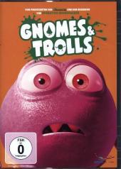 Gnomes & Trolls - for Kids!, 1 DVD