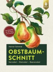 Obstbaumschnitt Cover