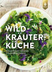 Wildkräuterküche Cover