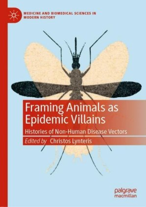 Framing Animals as Epidemic Villains