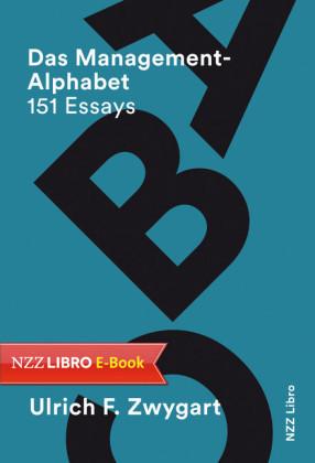 Das Management-Alphabet