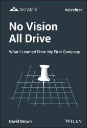 No Vision All Drive