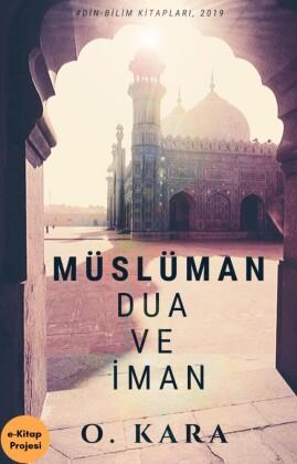 Müslüman Dua ve Iman
