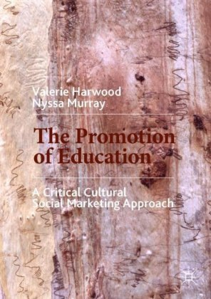 The Promotion of Education
