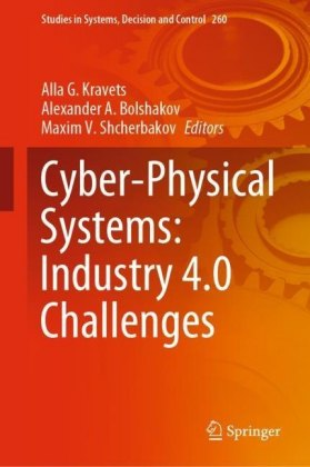Cyber-Physical Systems: Industry 4.0 Challenges