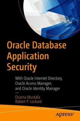Oracle Database Application Security