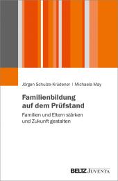 Schulze-Krüdener, Jörgen;May, Michaela