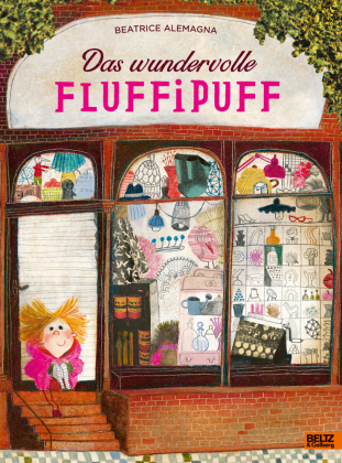 Das wundervolle Fluffipuff