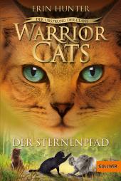 Warrior Cats - Der Ursprung der Clans. Der Sternenpfad Cover