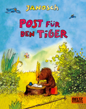 Post für den Tiger Cover