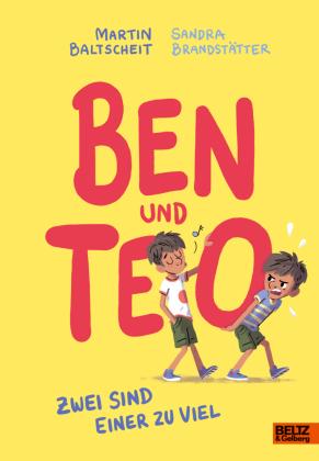 Ben und Teo, Volume 3