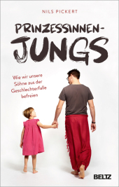 Prinzessinnenjungs Cover