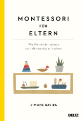 Montessori für Eltern Cover