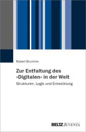 """Zur Entfaltung des """"Digitalen"""" in der Welt"""