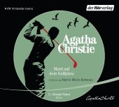 Mord auf dem Golfplatz, 6 Audio-CD Cover