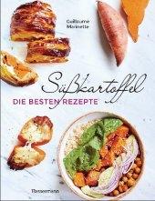 Süßkartoffel - die besten Rezepte Cover