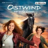 Ostwind - Der große Orkan, 2 Audio-CD