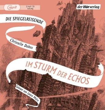Im Sturm der Echos, 2 Audio, MP3