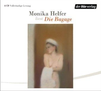 Die Bagage, 4 Audio-CD