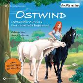 Ostwind - Mikas großer Auftritt & Eine zauberhafte Begegnung, 1 Audio-CD Cover