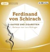 Kaffee und Zigaretten, 1 Audio, MP3