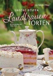 Unsere besten Landfrauen-Torten Cover
