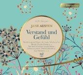 Verstand und Gefühl, 3 Audio-CD
