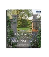 Englands schönste Gartenschätze Cover
