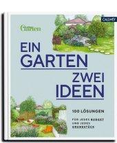 Ein Garten - zwei Ideen Cover