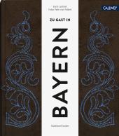 Zu Gast in Bayern Cover