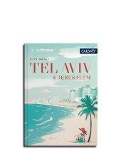 Lufthansa City Guide Tel Aviv und Jerusalem Cover