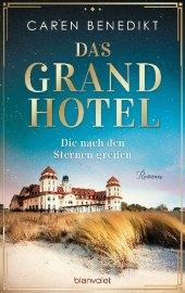 Das Grand Hotel - Die nach den Sternen greifen Cover